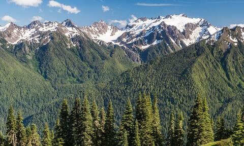 ΄Ήξερες ότι υπάρχει και σε άλλη χώρα βουνό Όλυμπος;