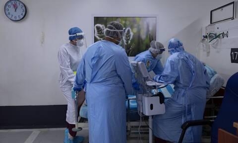 Κορονοϊός: Πρώτος θάνατος ασθενή που μολύνθηκε δεύτερη φορά στο Ισραήλ