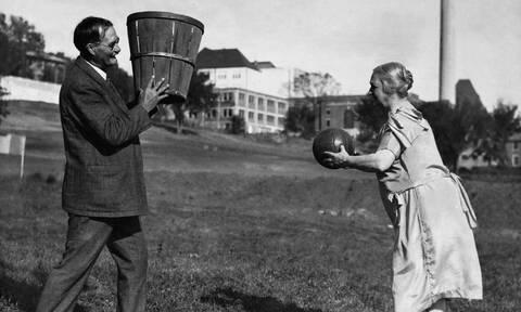 Το μπάσκετ έχει... γενέθλια! (photos+videos)