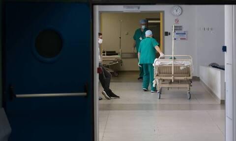 ΠΟΕΔΗΝ: Πέθανε 59χρονος ένστολος νοσηλευτής από κορονοϊό - Ήταν πατέρας δύο παιδιών