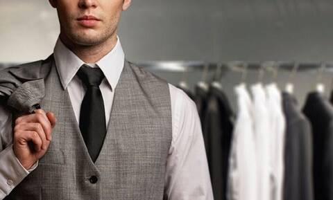 Πώς θα κάνεις στεγνό καθάρισμα στα ρούχα σου