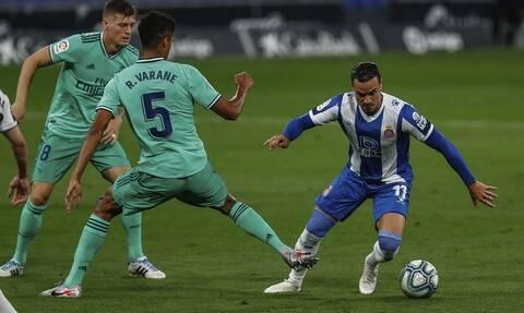 Ισπανία: Αυτό ίσως είναι το πιο εντυπωσιακό γκολ του... 2021! (video)