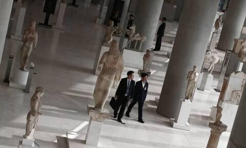 To Μουσείο Ακρόπολης στον ψηφιακό κόσμο
