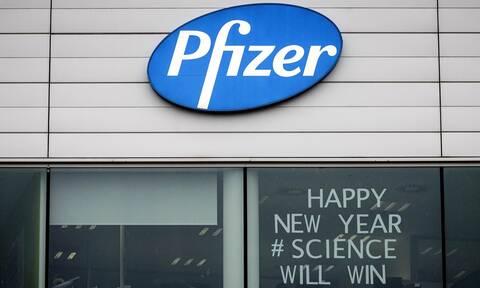 Κορονοϊός - ΠΟΥ: Περιορισμένη διανομή του εμβολίου της Pfizer έως τα τέλη Ιανουαρίου