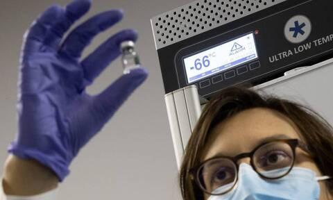 Εμβόλιο κορονοϊού - Κυριακίδου: «Δεν είναι κούρσα 100 μέτρων - Στόχος μας να νικήσουμουμε τον ιό»