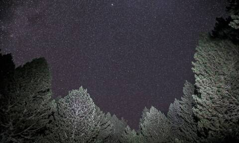 «Αστέρι της Βηθλεέμ»: Ορατό το φαινόμενο που συμβαίνει κάθε 800 χρόνια - Εντυπωσιακές εικόνες