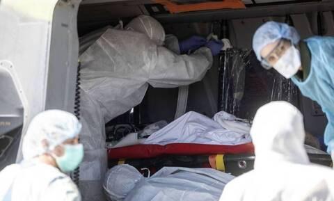 Ελβετία: Καραντίνα και απαγόρευση εισόδου για τους ταξιδιώτες από τη Βρετανία