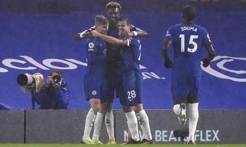 Premier League: Αντέδρασε η Τσέλσι – Όλα τα γκολ της αγωνιστικής (videos)