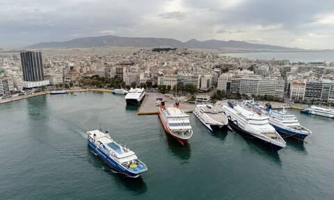 Κορονοϊός: Πρόσθετη στήριξη ναυτικών, ακτοπλοΐας και νησιών - Όλα τα μέτρα