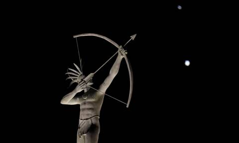 «Αστέρι της Βηθλεέμ»: Εικόνες που κόβουν την ανάσα - Όταν η αστρονομία συνάντησε τη «μαγεία»