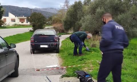 Θρίλερ στα Χανιά: Βρέθηκε αιμόφυρτος άντρας στην περιοχή Πασακάκι - Μάχη για να κρατηθεί στη ζωή