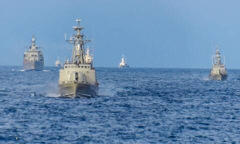 Πολεμικό Ναυτικό: Οι 4+1 «μνηστήρες» για τη νέα ελληνική φρεγάτα – Επισπεύδονται οι αποφάσεις