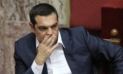 Σκάνδαλο Folli Follie: Εμπλοκή του ονόματος του Αλέξη Τσίπρα από τον πρώην διευθυντή της εταιρείας