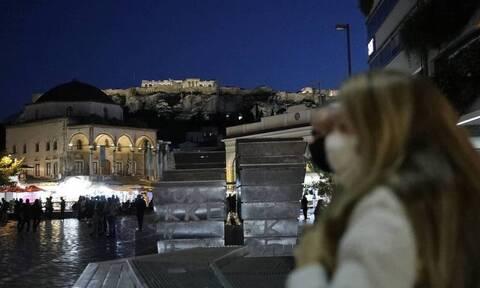 Reuters: Τι είχαν «προβλέψει» τα λύματα της Αττικής για το Lockdown;