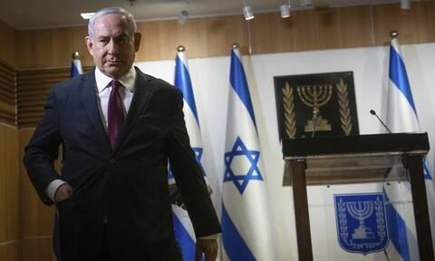 Πολιτική κρίση στο Ισραήλ: Η χώρα οδηγείται σε πρόωρες εκλογές