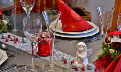 ΕΦΕΤ για Χριστούγεννα: Αυτά τα προϊόντα πρέπει να προσέξετε για το εορταστικό τραπέζι