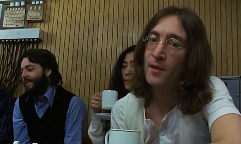 The Beatles: Εντυπωσιακά τα πέντε λεπτά με άγνωστα πλάνα από το θρυλικό συγκρότημα