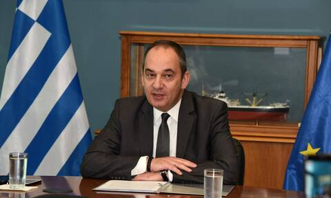 Γιάννης Πλακιωτάκης: Ανησύχησα τις πρώτες ημέρες στη ΜΕΘ – Τα συμπτώματα που προβλημάτισαν