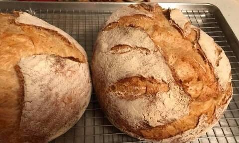 Νομίζεις πως έχεις δοκιμάσει όλα τα είδη ψωμιού;