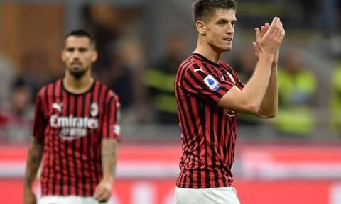 Ντέρμπι Μίλαν-Λάτσιο απόψε στη Serie A