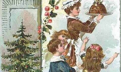 Χριστούγεννα στη Βικτωριανή Αγγλία: Τρόμος και πόνος τα… συστατικά ενός επιτυχημένου ρεβεγιόν