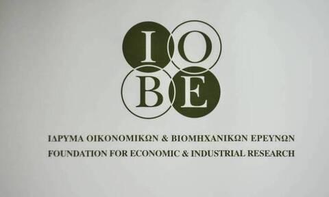 ΙΟΒΕ: Η πανδημία «φρέναρε» την ελληνική επιχειρηματικότητα