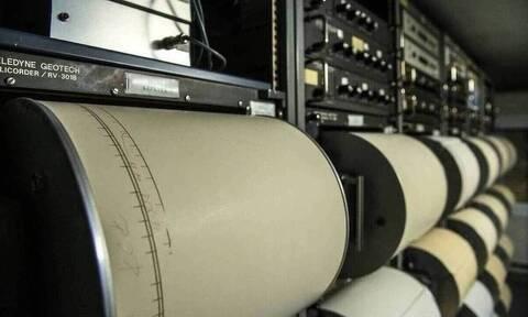 Σεισμός στη Ναύπακτο - Αισθητός σε πολλές περιοχές