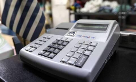 ΑΑΔΕ: Παράταση της προθεσμίας για την απόσυρση των ταμειακών μηχανών