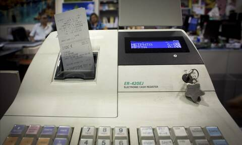 Παράταση της προθεσμίας για την απόσυρση των ταμειακών μηχανών