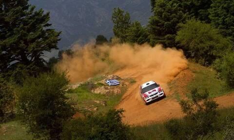 To Ράλλυ Ακρόπολις επιστρέφει στο WRC - Η Ελλάδα ξανά στο παγκόσμιο προσκήνιο!