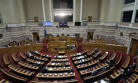Κορονοϊός: Θετικός στον ιό βουλευτής της Νέας Δημοκρατίας
