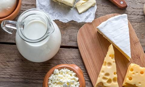 Πώς θα πάρεις ασβέστιο χωρίς να τρως γαλακτοκομικά;