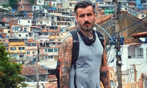 Γιώργος Μαυρίδης: «Ευτυχώς δεν διασωληνώθηκα»