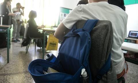 Σχολεία: Αυτά είναι τα τελευταία σενάρια για το άνοιγμά τους