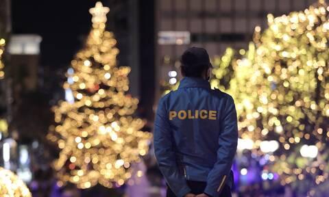 Lockdown: Ξεκίνησε η απαγόρευση κυκλοφορίας - Τα μέτρα που ισχύουν για τα Χριστούγεννα