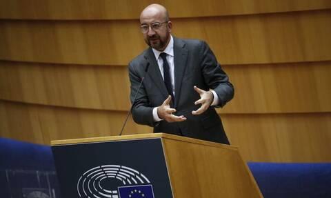 Brexit: Το καλύτερο αποτέλεσμα η συμφωνία για τον Σαρλ Μισέλ