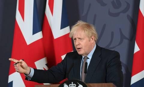 Brexit: Πανηγύρισε τη συμφωνία ο Μπόρις Τζόνσον