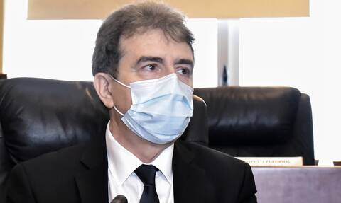Κορονοϊός - Χρυσοχοΐδης: Δεν αξίζει τον κόπο για ένα γλέντι να σκορπίσουμε το θάνατο
