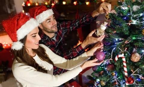 Αυτοί που ποτέ δεν αντέχουν τα Χριστούγεννα