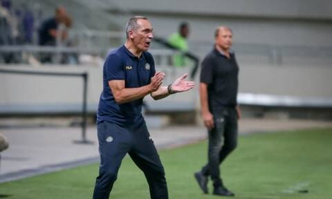 Γιώργος Δώνης: Απίστευτη αντίδραση των παικτών της Μακάμπι στο «αντίο» του Έλληνα προπονητή!
