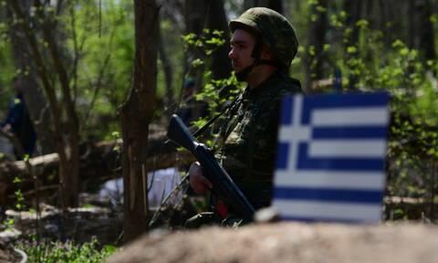 Κινητικότητα στα σύνορα: Πολιορκία αλά… Έβρος στήνουν οι Τούρκοι – Σε ετοιμότητα οι Ένοπλες Δυνάμεις
