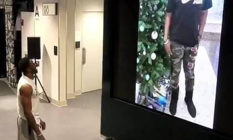 Αντετοκούνμπο: Η έκπληξη σε Γιάννη και Θανάση από τη μητέρα τους (video)