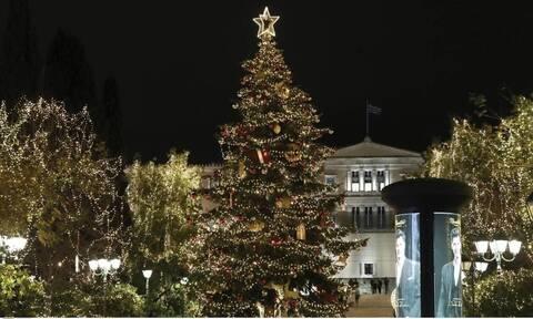 Η Χριστουγεννιάτικη Αθήνα «ταξιδεύει» σε όλο τον κόσμο