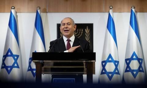 Ισραήλ - Μαρόκο: Ο Νετανιάχου κάλεσε τον βασιλιά του Μαρόκου να επισκεφθεί το Ισραήλ