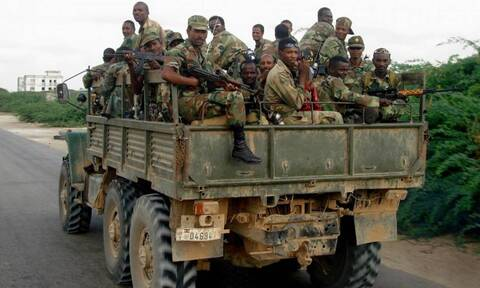 Λουτρό αίματος στην Αιθιοπία: Τουλάχιστον 222 οι νεκροί από την επίθεση ενόπλων