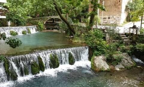 Ποιος είναι ο μυθικός ποταμός δίπλα στην Αθήνα;