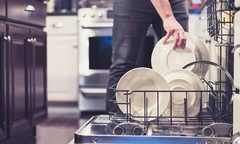 Ήξερες ότι το πλυντήριο πιάτων δεν πλένει μόνο πιάτα;