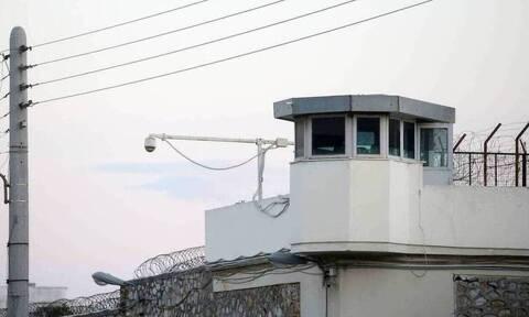 Φυλακές Δομοκού: Άγρια συμπλοκή κρατουμένων με οκτώ τραυματίες