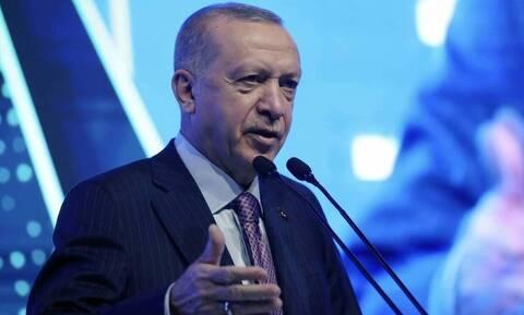 Ο Ερντογάν και το «τρίγωνο του διαβόλου» - Οι «κούφιες» υποσχέσεις του «σουλτάνου»