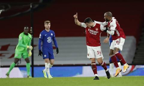 Premier League: Όλα τα γκολ της Boxing Day (videos)